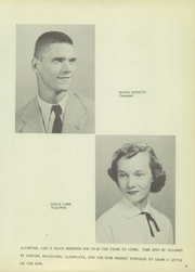 Page 17, 1953 Edition, Cynthiana High School - Scroll Yearbook (Cynthiana, IN) online yearbook collection