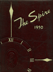 Page 1, 1950 Edition, Our Lady of the Lake Seminary - Spire Yearbook (Syracuse, IN) online yearbook collection