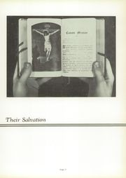 Page 11, 1950 Edition, Our Lady of the Lake Seminary - Spire Yearbook (Syracuse, IN) online yearbook collection