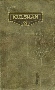 1922 Edition, Whatcom High School - Kulshan Yearbook (Bellingham, WA)