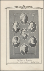 Page 12, 1923 Edition, Whatcom High School - Kulshan Yearbook (Bellingham, WA) online yearbook collection