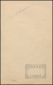 Page 3, 1923 Edition, Whatcom High School - Kulshan Yearbook (Bellingham, WA) online yearbook collection