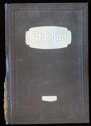 1926 Edition, Whatcom High School - Kulshan Yearbook (Bellingham, WA)