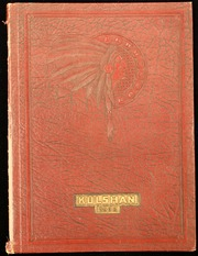 1932 Edition, Whatcom High School - Kulshan Yearbook (Bellingham, WA)