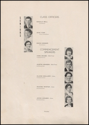 Page 24, 1935 Edition, Whatcom High School - Kulshan Yearbook (Bellingham, WA) online yearbook collection