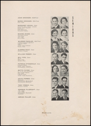 Page 31, 1935 Edition, Whatcom High School - Kulshan Yearbook (Bellingham, WA) online yearbook collection