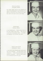 Page 13, 1955 Edition, St Joseph Academy - Palladium Yearbook (Tipton, IN) online yearbook collection
