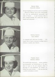 Page 14, 1955 Edition, St Joseph Academy - Palladium Yearbook (Tipton, IN) online yearbook collection
