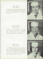 Page 15, 1955 Edition, St Joseph Academy - Palladium Yearbook (Tipton, IN) online yearbook collection