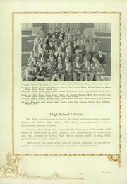 Page 54, 1928 Edition, Walton High School - Candle Yearbook (Walton, IN) online yearbook collection