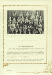 Page 55, 1928 Edition, Walton High School - Candle Yearbook (Walton, IN) online yearbook collection