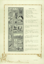 Page 56, 1928 Edition, Walton High School - Candle Yearbook (Walton, IN) online yearbook collection