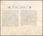 Page 11, 1911 Edition, Converse High School - Miamian Yearbook (Converse, IN) online yearbook collection