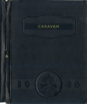 Page 1, 1946 Edition, Union Township High School - Caravan Yearbook (Howard County, IN) online yearbook collection
