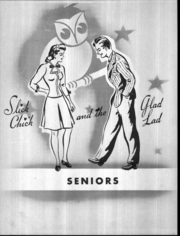 Page 14, 1946 Edition, Union Township High School - Caravan Yearbook (Howard County, IN) online yearbook collection