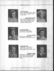 Page 16, 1946 Edition, Union Township High School - Caravan Yearbook (Howard County, IN) online yearbook collection