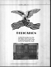 Page 2, 1946 Edition, Union Township High School - Caravan Yearbook (Howard County, IN) online yearbook collection