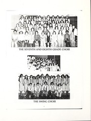Page 10, 1979 Edition, Kekionga Middle School - Tomahawk Yearbook (Fort Wayne, IN) online yearbook collection