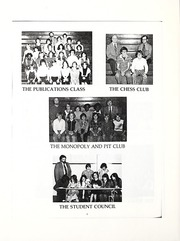 Page 12, 1979 Edition, Kekionga Middle School - Tomahawk Yearbook (Fort Wayne, IN) online yearbook collection