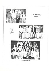 Page 15, 1979 Edition, Kekionga Middle School - Tomahawk Yearbook (Fort Wayne, IN) online yearbook collection