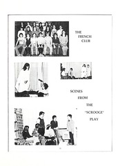 Page 17, 1979 Edition, Kekionga Middle School - Tomahawk Yearbook (Fort Wayne, IN) online yearbook collection
