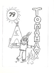 Page 5, 1979 Edition, Kekionga Middle School - Tomahawk Yearbook (Fort Wayne, IN) online yearbook collection