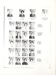 Page 8, 1979 Edition, Kekionga Middle School - Tomahawk Yearbook (Fort Wayne, IN) online yearbook collection