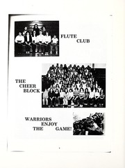Page 12, 1980 Edition, Kekionga Middle School - Tomahawk Yearbook (Fort Wayne, IN) online yearbook collection