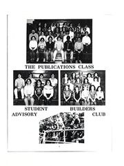 Page 13, 1980 Edition, Kekionga Middle School - Tomahawk Yearbook (Fort Wayne, IN) online yearbook collection