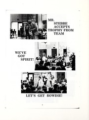 Page 14, 1980 Edition, Kekionga Middle School - Tomahawk Yearbook (Fort Wayne, IN) online yearbook collection
