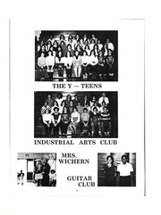 Page 15, 1980 Edition, Kekionga Middle School - Tomahawk Yearbook (Fort Wayne, IN) online yearbook collection