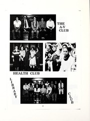 Page 16, 1980 Edition, Kekionga Middle School - Tomahawk Yearbook (Fort Wayne, IN) online yearbook collection