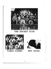 Page 17, 1980 Edition, Kekionga Middle School - Tomahawk Yearbook (Fort Wayne, IN) online yearbook collection