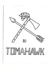 Page 5, 1980 Edition, Kekionga Middle School - Tomahawk Yearbook (Fort Wayne, IN) online yearbook collection