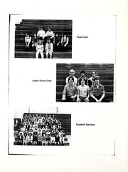 Page 12, 1981 Edition, Kekionga Middle School - Tomahawk Yearbook (Fort Wayne, IN) online yearbook collection