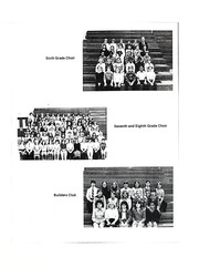 Page 13, 1981 Edition, Kekionga Middle School - Tomahawk Yearbook (Fort Wayne, IN) online yearbook collection