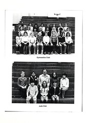 Page 15, 1981 Edition, Kekionga Middle School - Tomahawk Yearbook (Fort Wayne, IN) online yearbook collection