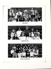 Page 16, 1981 Edition, Kekionga Middle School - Tomahawk Yearbook (Fort Wayne, IN) online yearbook collection