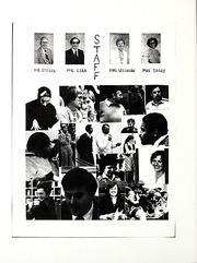 Page 8, 1981 Edition, Kekionga Middle School - Tomahawk Yearbook (Fort Wayne, IN) online yearbook collection