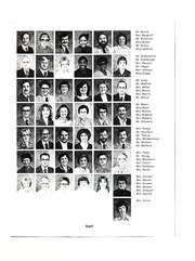 Page 9, 1981 Edition, Kekionga Middle School - Tomahawk Yearbook (Fort Wayne, IN) online yearbook collection