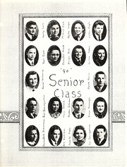 Page 15, 1940 Edition, Kirkland Township High School - Shadows Yearbook (Adams County, IN) online yearbook collection