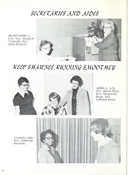 Page 12, 1977 Edition, Shawnee Middle School - Bluejacket Yearbook (Fort Wayne, IN) online yearbook collection