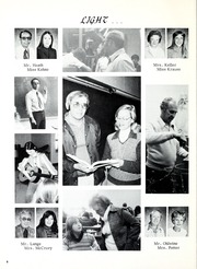 Page 14, 1977 Edition, Shawnee Middle School - Bluejacket Yearbook (Fort Wayne, IN) online yearbook collection