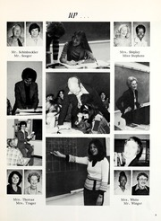 Page 15, 1977 Edition, Shawnee Middle School - Bluejacket Yearbook (Fort Wayne, IN) online yearbook collection