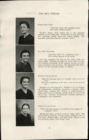 Page 14, 1944 Edition, Lancaster Mennonite High School - Laurel Wreath Yearbook (Lancaster, PA) online yearbook collection