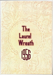 Page 1, 1956 Edition, Lancaster Mennonite High School - Laurel Wreath Yearbook (Lancaster, PA) online yearbook collection