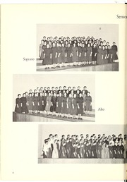 Page 16, 1960 Edition, Lancaster Mennonite High School - Laurel Wreath Yearbook (Lancaster, PA) online yearbook collection