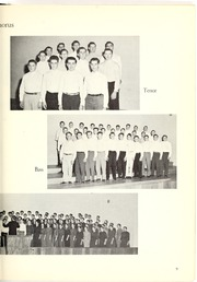 Page 17, 1960 Edition, Lancaster Mennonite High School - Laurel Wreath Yearbook (Lancaster, PA) online yearbook collection