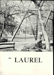 Page 12, 1962 Edition, Lancaster Mennonite High School - Laurel Wreath Yearbook (Lancaster, PA) online yearbook collection