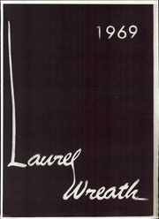 Page 1, 1969 Edition, Lancaster Mennonite High School - Laurel Wreath Yearbook (Lancaster, PA) online yearbook collection